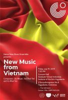New Music From Vietnam